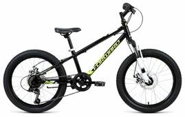 Подростковый горный (MTB) велосипед FORWARD Unit Pro 20 Disc (2019)