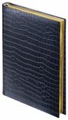 Ежедневник BRAUBERG Comodo недатированный, искусственная кожа, А5, 160 листов