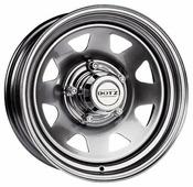 Колесный диск Dotz Dakar 7x16/5x114.3 D71.6 ET13