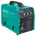 Сварочный аппарат Wert MIG 240 (MIG/MAG, MMA)