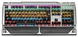 Клавиатура Oklick 980G HUMMER Keyboard Black USB