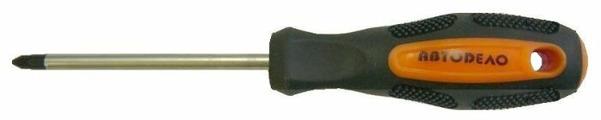 Отвёртка крестообразный наконечник АвтоDело 30605