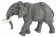 Фигурка Papo Африканский слон 50192