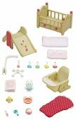 Игровой набор Sylvanian Families Мебель для детской комнаты 5288