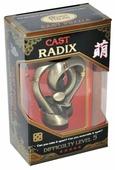 Головоломка Cast Puzzle Radix, уровень сложности 5 (HZ 5-07)