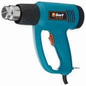 Бытовой строительный фен Bort BHG-1600-P