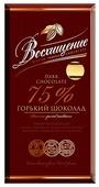 """Шоколад Волшебница """"Восхищение"""" горький 75% порционный"""