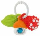Подвесная игрушка Chicco Nature Friends (9709)