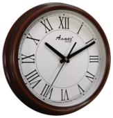 Часы настенные кварцевые Алмаз A16/A17