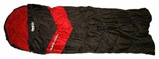 Спальный мешок Comfortika Travel Ultra