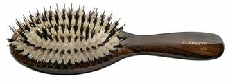 Clarette Щетка для волос на подушке со смешанной щетиной CEB 334 Elite