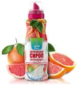 Сироп Home Bar Натуральный сироп Грейпфрут