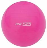 Фитбол OneRun 495-4820, 55 см