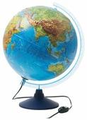 Глобус физико-политический Globen 320 мм (INT13200290)