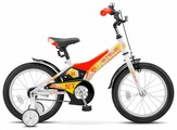 Детский велосипед STELS Jet 16 Z010 (2019)
