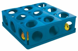 Игрушка для кошек GEORPLAST Tricky 25×25×9 см (10604)