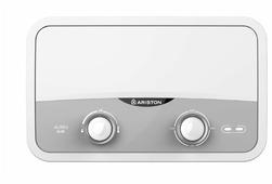Проточный электрический водонагреватель Ariston Aures SF 5.5 COM