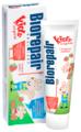 Зубная паста Biorepair Kids с экстрактом земляники для детей от 0 до 6 лет