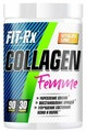 Препарат для укрепления связок и суставов FIT-Rx Collagen Femme (90 шт.)