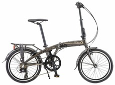 Городской велосипед STELS Pilot 650 20 V010 (2019)
