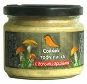 Соймик Тофу-паста с белыми грибами, 300 г