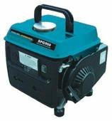 Бензиновый генератор Etaltech Etalon SPG 950 (650 Вт)