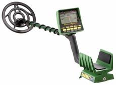 Металлоискатель Garrett GTI 2500 грунтовый
