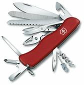 Нож многофункциональный VICTORINOX Work Champ (0.9064) (21 функций)