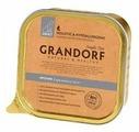 Корм для собак Grandorf Кролик для взрослых собак всех пород
