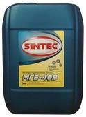 Индустриальное масло Sintec МГЕ-46В / 999802