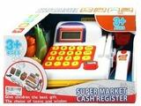Касса Shantou Gepai со сканером и продуктами (066)