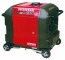 Бензиновый генератор Honda EU30is (2800 Вт)