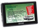 Навигатор LEXAND SA5 HD