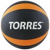 Медбол TORRES AL00222, 2 кг