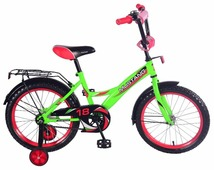 Детский велосипед MUSTANG ST18023-GW