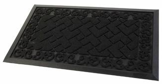 Придверный коврик Eco Floor Тетрис
