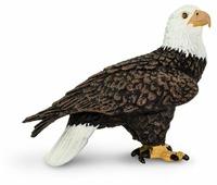 Фигурка Safari Ltd Белоголовый орлан 291129
