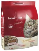 Корм для кошек Bewi Cat Crocinis