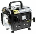 Бензиновый генератор Huter HT950A (650 Вт)