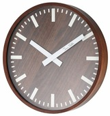Часы настенные кварцевые Tomas Stern 4027
