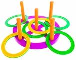 Игровой набор Пластмастер Ловкий малыш 2 в 1 (40073)