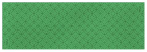 Коврик (ДхШхТ) 183х61х0.35 см POSA NonSlipPro Unity