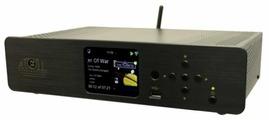 Сетевой аудиоплеер ATOLL ELECTRONIQUE MS100