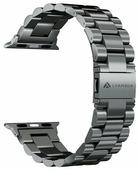 Lyambda Ремешок из нержавеющей стали Keid для Apple Watch 42/44 mm