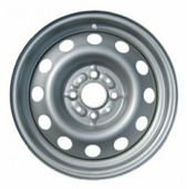 Колесный диск Trebl X40004