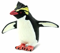 Фигурка Safari Ltd Северный хохлатый пингвин 100149