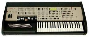 Цифровой аккордеон Orla PK 400