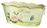 Gift'n'Home Gift n Home Корзина Уютный дом средняя 24.5х14х11.5 см