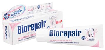 Зубная паста Biorepair Gum Protection, для защиты десен