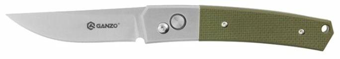 Нож складной GANZO G7361